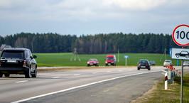 Не лишать прав за повторное превышение скорости: законопроект об изменениях в КоАП принят в первом чтении