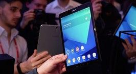 Samsung анонсировала планшеты для геймеров и профессионалов