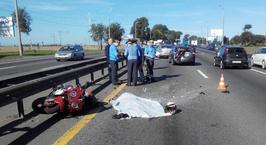 СК о смертельном ДТП: ехавший с превышением скорости мотоциклист вслепую перестроился и врезался в тормозящий Honda