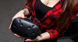 Пока лучший, но есть куда расти. Onliner.by протестировал шлем виртуальной реальности HTC Vive