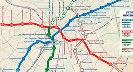 «Профсоюзная», «Вяснянка», «Друкарская». Мингорисполком утвердил названия станций третьей и четвертой линий метрополитена