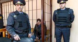 Суд над бывшим руководителем ГАИ Барановичей, насмерть сбившим женщину. Онлайн-репортаж