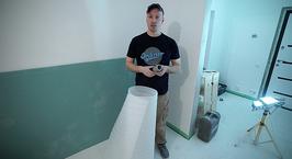 Ремонт — это просто: как сделать шумоизоляцию труб в санузле