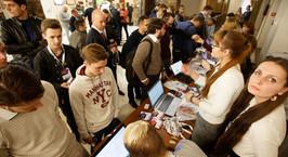 «Shazam для легких» и финансовый помощник. В Минске прошел международный конкурс стартапов SU&IT
