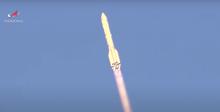 «Роскосмос» запустил модель «Наука» на МКС
