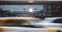 Apple проиграла патентный иск и должна 300 миллионов долларов