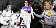 Никакого сексизма, чистая математика. Почему в «Формуле-1» почти не было женщин-пилотов?(спецпроект)