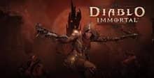 Diablo Immortal перенесли на 2022 год