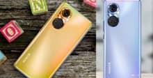 Honor 50 будет первым смартфоном с сервисами Google после санкций, наложенных на Huawei