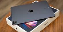 Строго для профи. Обзор суперпланшета iPad Pro с M1 и 12,9-дюймовым экраном mini-LED