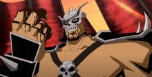 Посмотрите трейлер мультфильма по Mortal Kombat(видео)