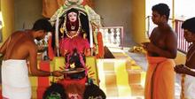 В Индии стали поклоняться Корона Деви — богине коронавируса(видео)