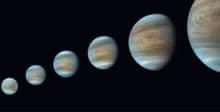 NASA отправится на Венеру с двумя миссиями