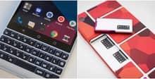 Это провал! История падения BlackBerry и модульного смартфона Google(видео)