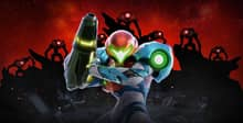 Обзор Metroid Dread. Очередной топ от Nintendo для фанатов Nintendo