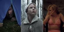 Умные ужасы: топ новых хорроров про секс-культуру, семейные трагедии и фольклор(спецпроект)
